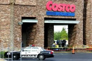 Costco Summerlin Shooting
