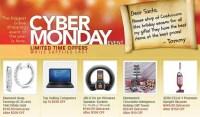 Costco Cyber Monday 2011