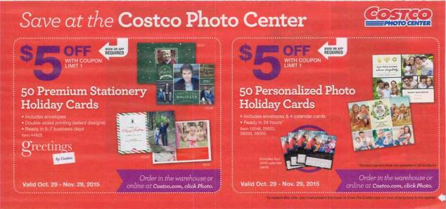 November 2015 Costco Coupon Book Page 17