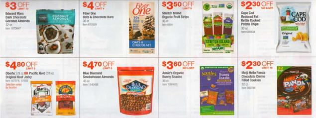 Costco July 2017 Coupon Book Page 8
