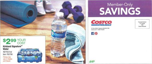 Costco September 2017 Coupon Book Page 22