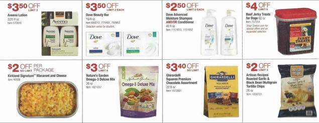Costco December 2017 Coupon Book Page 10