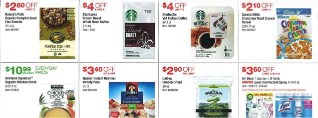 Costco February 2018 Coupon Book Page 13