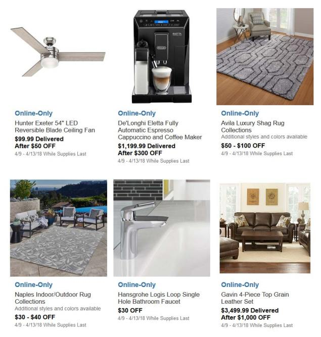 April 2018 Costco Hot Buys Page 6