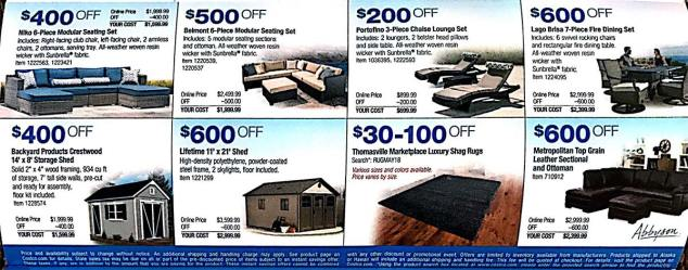 Costco Coupons May 2018 Page 22