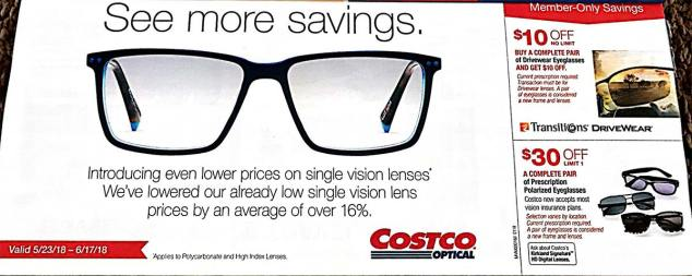 Costco Coupons May 2018 Page 8