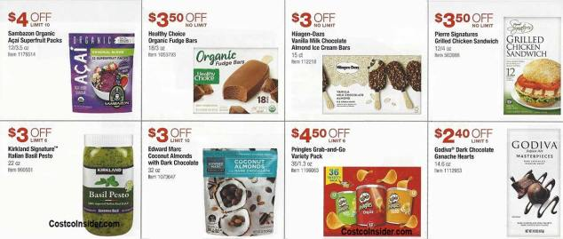 Costco Coupons July 2018 Page 13