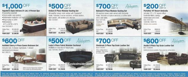 Costco Coupons July 2018 Page 21
