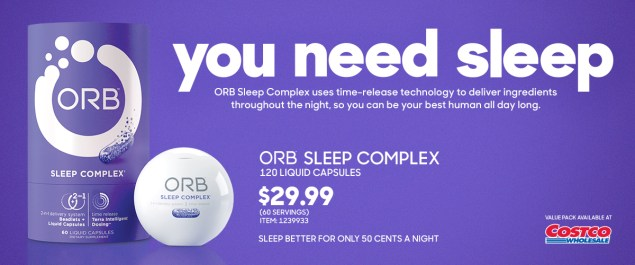 ORB Costco Coupon Book Page