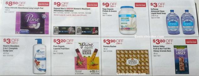 Costco October 2018 Coupon Book Page 11