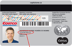 How to Create a Costco Travel Account   Costco Travel on Costco Number id=76189
