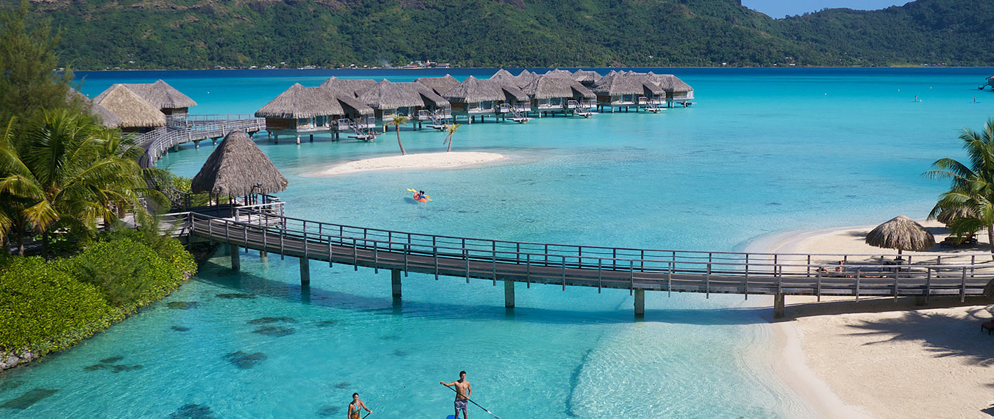 Tahitian Islands All Inclusive