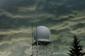 radar ball