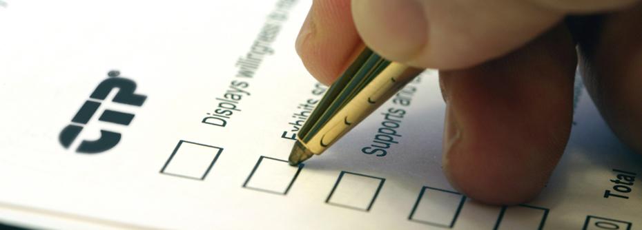 CTP Survey