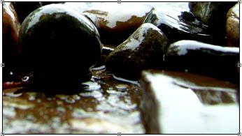 The dreaded rocks of BLAHG