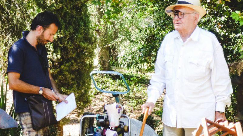 con Gianfranco Dondi