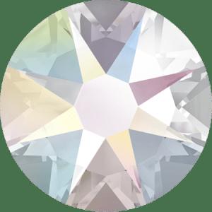 Swarovski Xirius 2088 Crystal AB 001AB