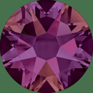 Swarovski Xirius 2088 Crystal Volcano AB 001VOL