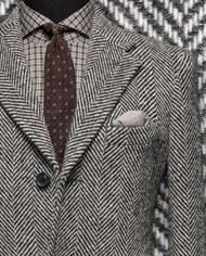manteau-gris-contraste-chevron-cp-zoom