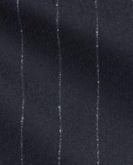 costume-bleu-nuit-flanelle-rayures-craie-costume sur mesure-tissu