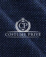 blazer-bleu-caviar-costume sur mesure tailleur-paris-logo
