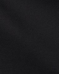 Smoking noir revers pointe CP tissu