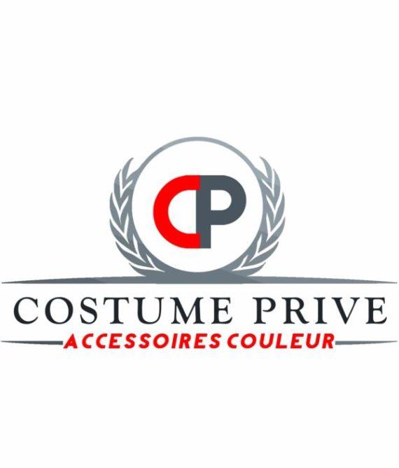 logo accessoires et vêtements colorés
