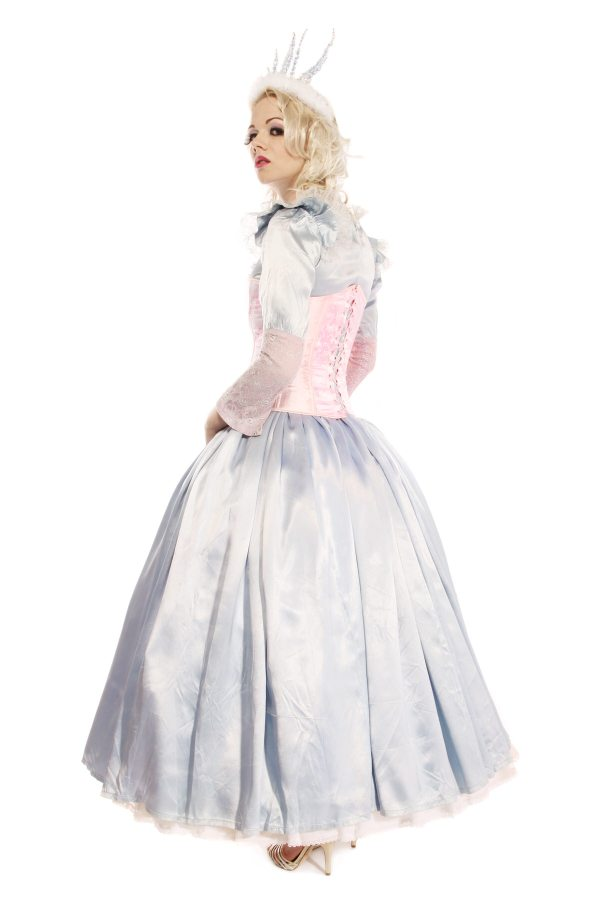 ICE PRINCESS COSTUME B