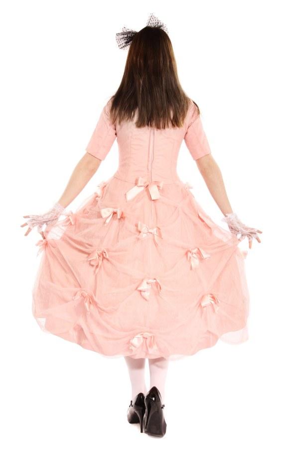 PINK ALICE COSTUME B
