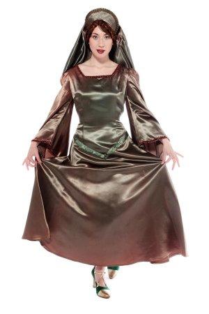 Medieval - Elizabethan-Women