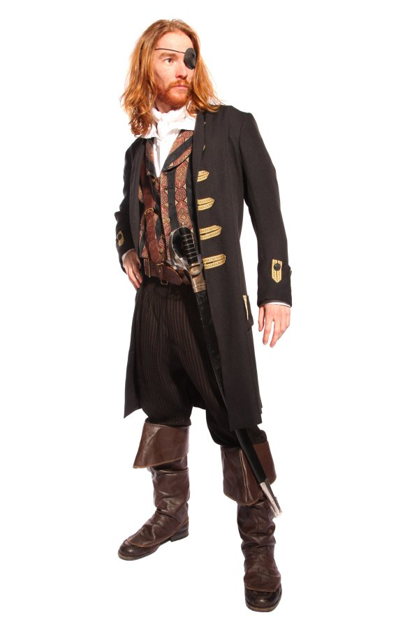 PIRATE ROGUE COSTUME alt