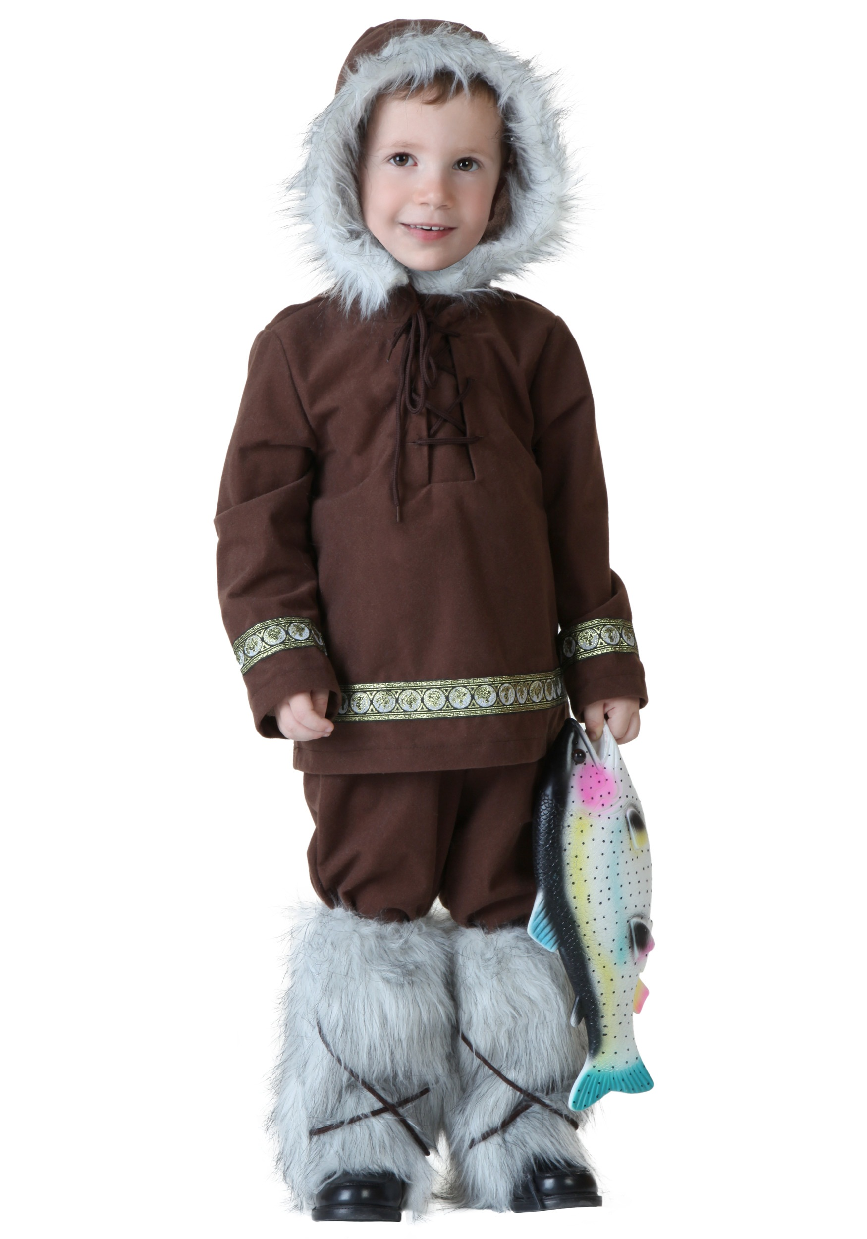 Eskimo Costumes