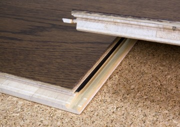 Solid Hardwood vs  Engineered Hardwood   coswick com Solid Hardwood vs  Engineered Hardwood