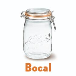 經典系列 (Bocal Super)