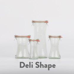 Deli Shape