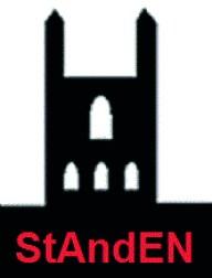 StAndEN new Logo