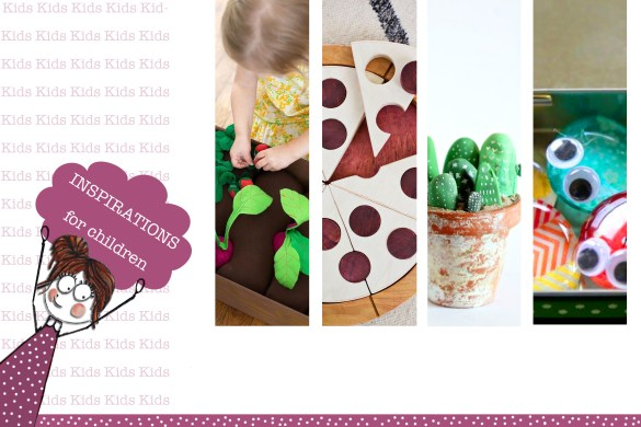 DIY Ideas for kids
