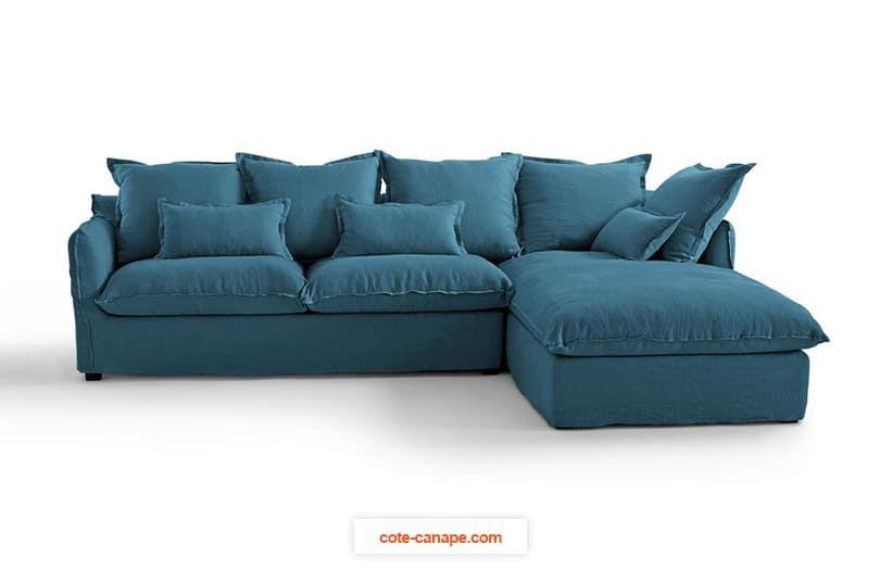 canape d angle odna confort bultex