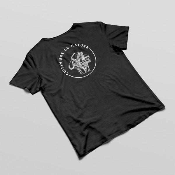 T-shirt-champi