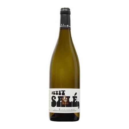 petit salé vin blanc