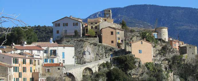 Bonson Tourisme Alpes Maritimes Cte DAzur