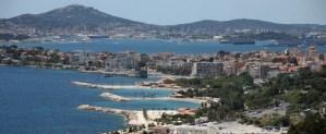Photographe : OT Toulon