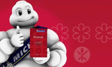 Les Etoiles Michelin 2016