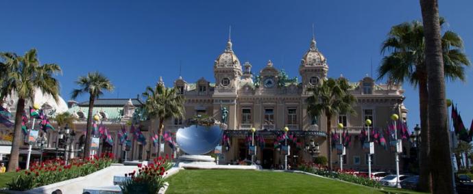 Country Guide Monaco