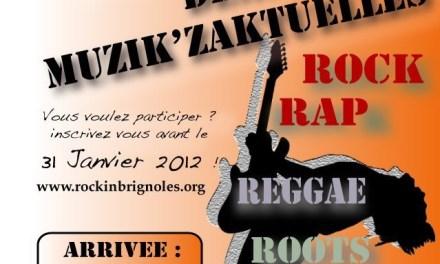 Festival Rockin'Brignoles