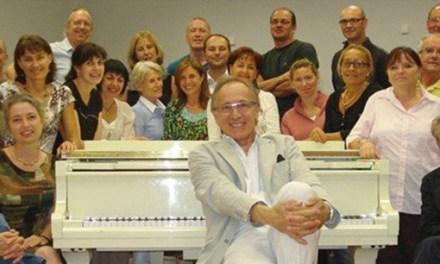 Concert choral   Ensemble Suo Tempore…