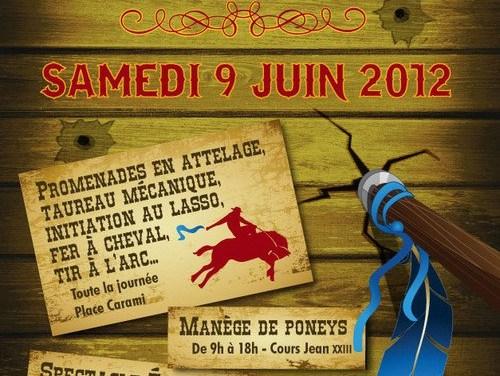 Brignoles' Western Show