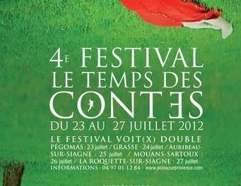 Festival Le Temps des Contes
