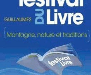 Festival du Livre et le salon de la Vie Saine