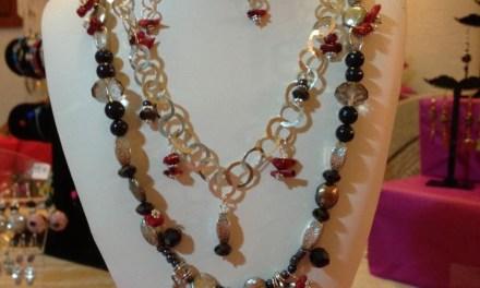 Vente de bijoux fantaisies